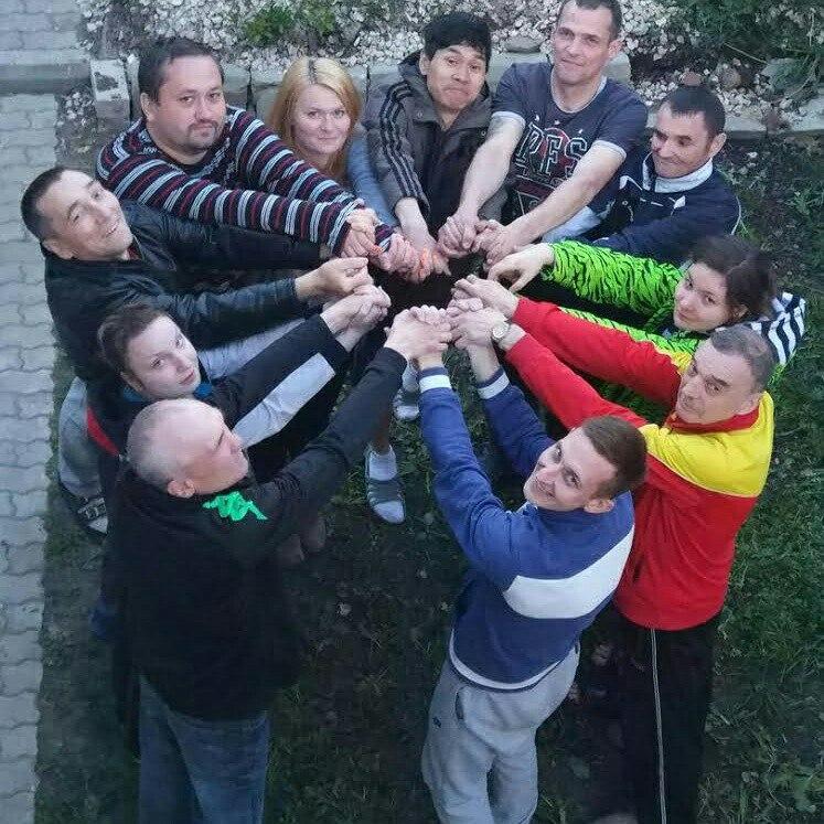 Реабилитационный центр во Владимире
