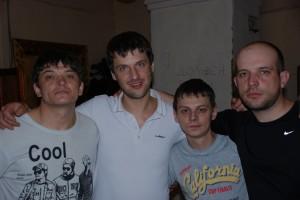 Андрей-Саша-Андрей-Макс