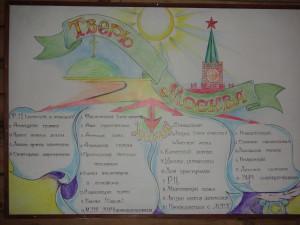 Тверь-Москва