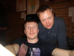 Николай-Сергей