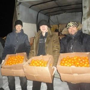bratya s mandarinami