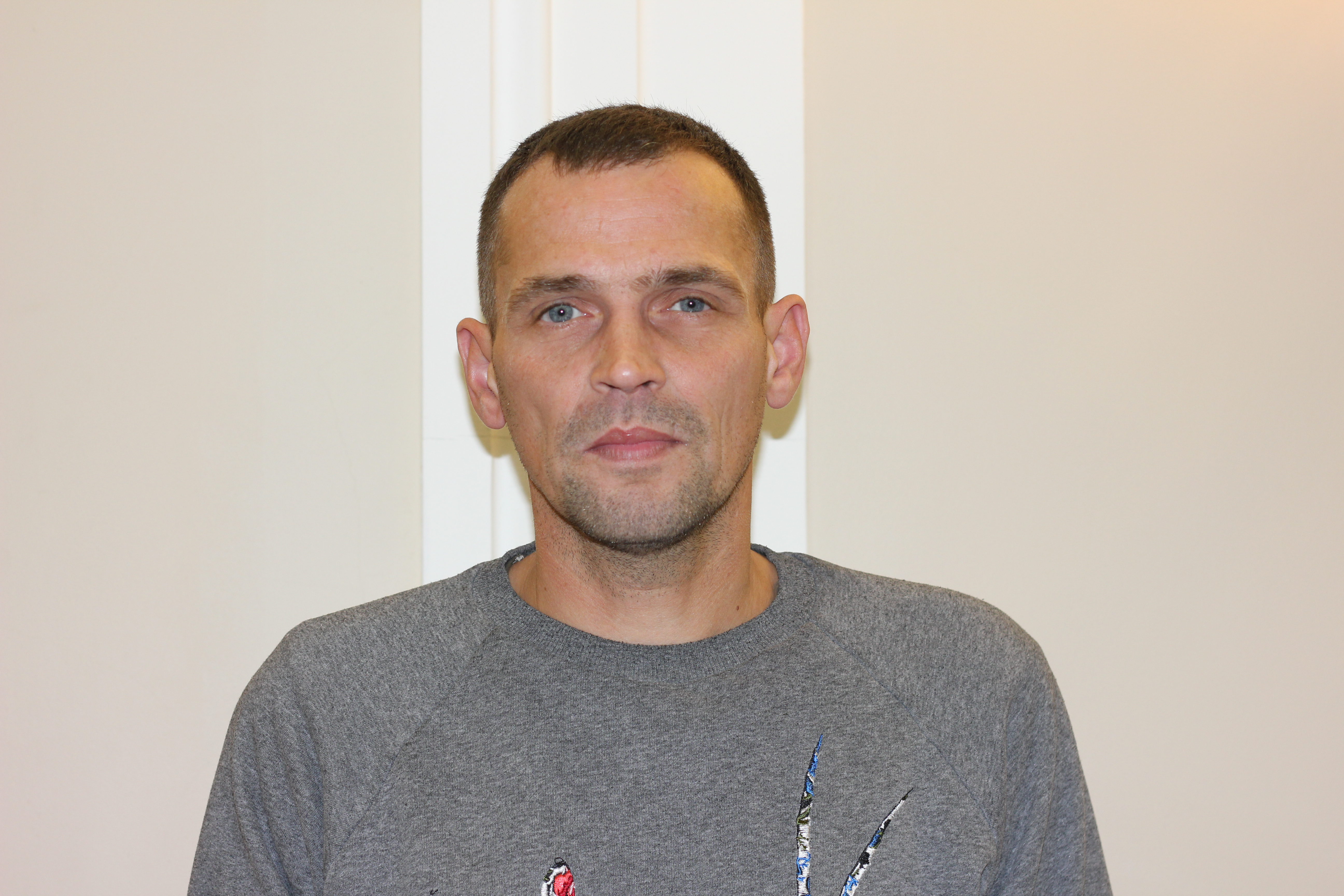 Орлеанский Алексей Валерьевич