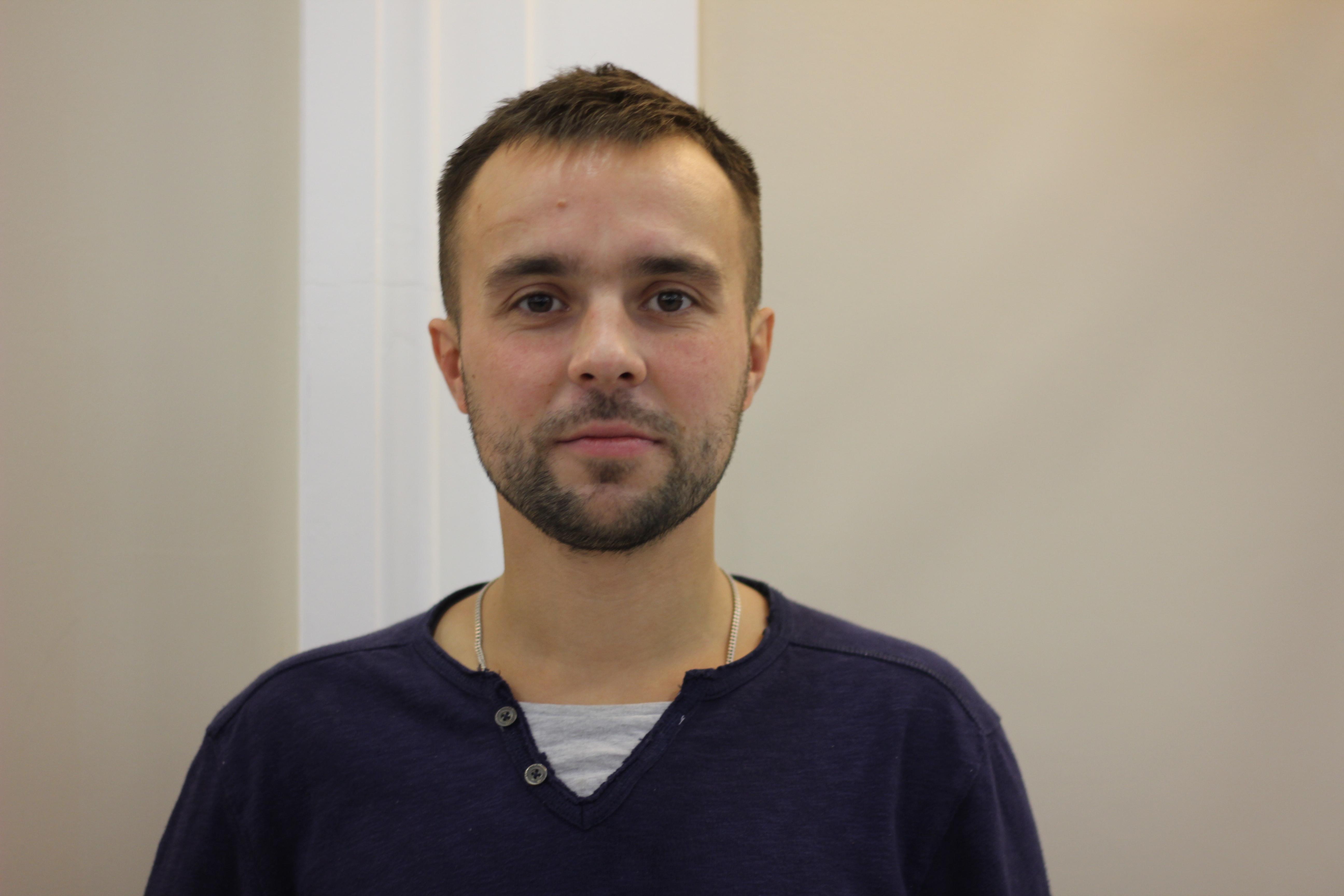 Козлов Михаил Андреевич